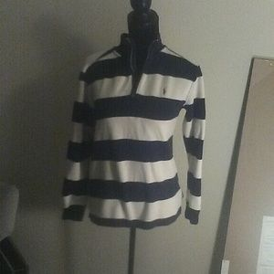 Mens pull over sweater